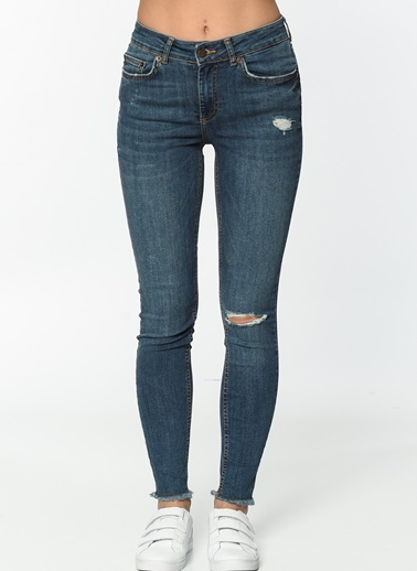 Jean Pantolon | Five Delly - Skinny-Pieces